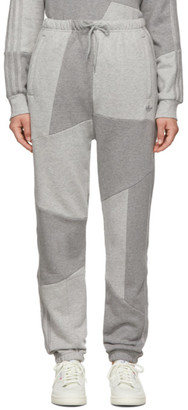 adidas by Danielle Cathari Grey DC Lounge Pants