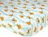Disney Baby - Finding Nemo Crib Sheet by Crown Crafts