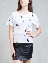 Stussy Ufo Boxy T-Shirt