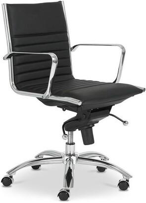 Apt2B Tampa Office Chair BLACK