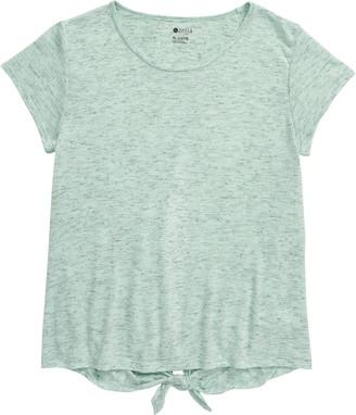 Zella Tango Tie Back T-Shirt
