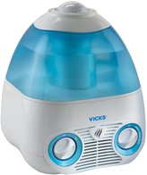Vicks Starry Nights Cool Humidifier - Blue