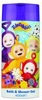 Teletubbies Bath and Shower Gel, 400 ml