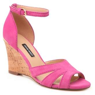 Nine West Lilly Wedge Sandal