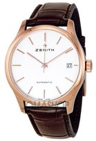 Zenith Heritage Port Royal Men's Automatic Watch 18-50002572PC01C498