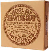Mitchell's Wool Fat Shave Refill Soap by 4.4oz Bar)