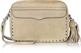 Rebecca Minkoff Sandstone Leather Bryn Camera Bag