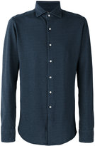 Fay classic shirt - men - Cotton - S