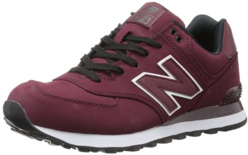 New Balance Men's ML574 High Roller Running Shoe