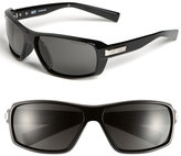 'Mute' Wrap Sunglasses