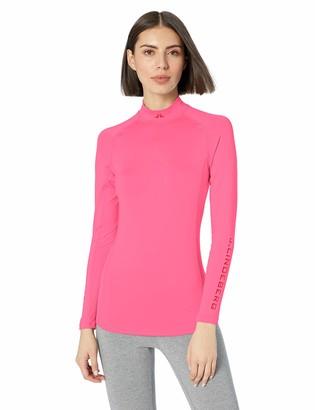 J. Lindeberg Women's Long Sleeve Compression Top