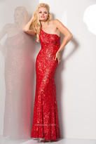 Scala 48434 in Red and Nude