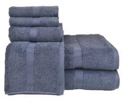 LOFT Genesis Bath Towel Set by Bedding