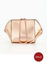 Very Mini Wristlet/Crossbody Bag