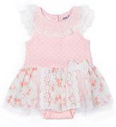 Little Lass Gw Layette Set-Baby Girls