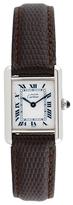 Cartier Vintage Must de Tank Watch, 28mm x 20mm