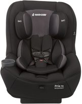 Maxi-Cosi Pria 70 Convertible Car Seat - Black Gravel