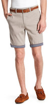 Ted Baker Textured Short