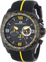 Oceanaut Men's OC1124 Racer Chronograph Analog Watch