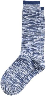 Banana Republic Texture Slub Sock