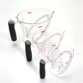 OXO Angled Measuring Cup Set Of 3