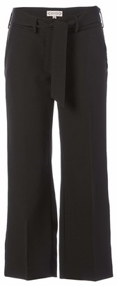 Nanette Lepore Women's Zipper Fly Pants