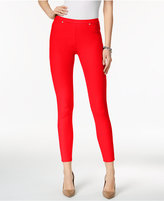 MICHAEL Michael Kors Solid Leggings