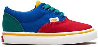 Vans Kids low era sneakers