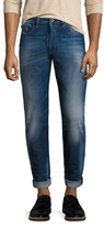 Diesel Buster Straight Jeans
