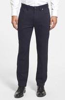 Vince Camuto Men's Sraight Leg Five Pocket Stretch Pants