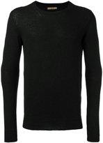 Nuur plain sweatshirt