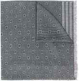 Salvatore Ferragamo Gancio scarf