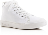 Rag & Bone Women's Standard Issue High Top Lace Up Sneakers