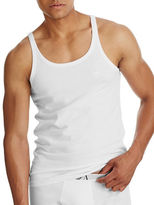 Emporio Armani 3 Pack Regular Fit Tanks