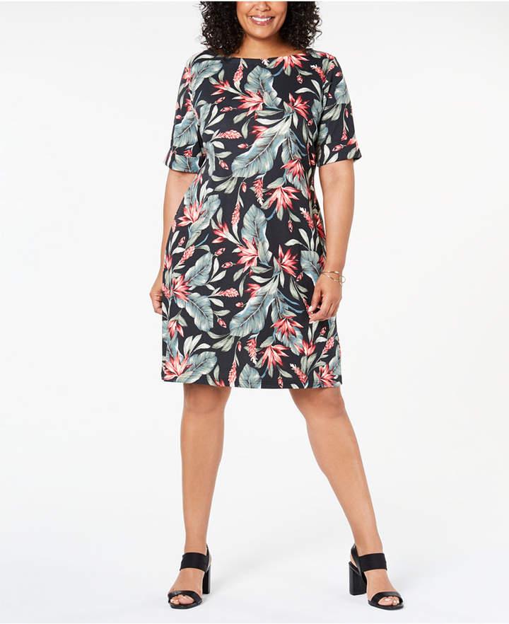 e250346344bd Karen Scott Women's Plus Sizes - ShopStyle
