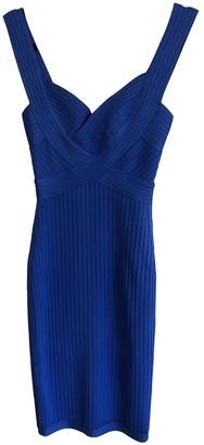 House Of CB Blue Dress for Women