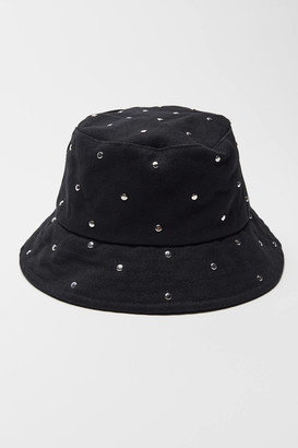 Urban Outfitters Studded Bucket Hat