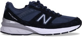 New Balance M990 Gl5 - Navy-white