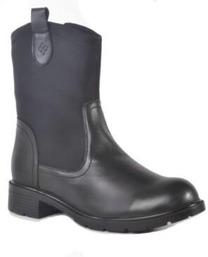 dav Virginia Waterproof Women's Rain Boot Women's Shoes