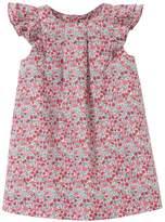 Jacadi Minute Floral Cotton Dress