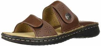 AdTec Women's 8852-BR Sandal