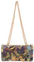 Valentino Va-Va-Voom Butterfly Shoulder Bag