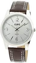 Clips Men's Watch 554-6000-83