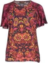 Roberto Cavalli T-shirts - Item 12034566