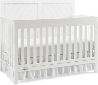 Fisher-Price Buckland Convertible Crib