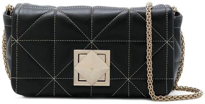 Sonia Rykiel mini quilted shoulder bag