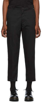 Dickies Construct Black Union Trousers