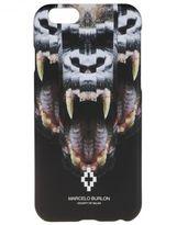 Marcelo Burlon County of Milan Printed Iphone Case