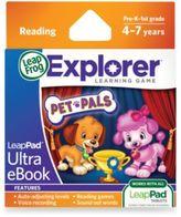 Leapfrog Explorer Pet Pals: Show Dog Detectives Ultra eBook