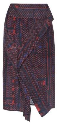 Lala Berlin 3/4 length skirt